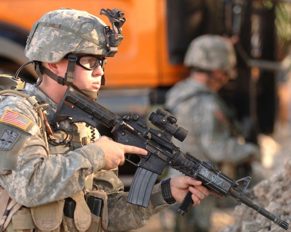 www.wearethemighty.com: The 7 most effective American war rifles