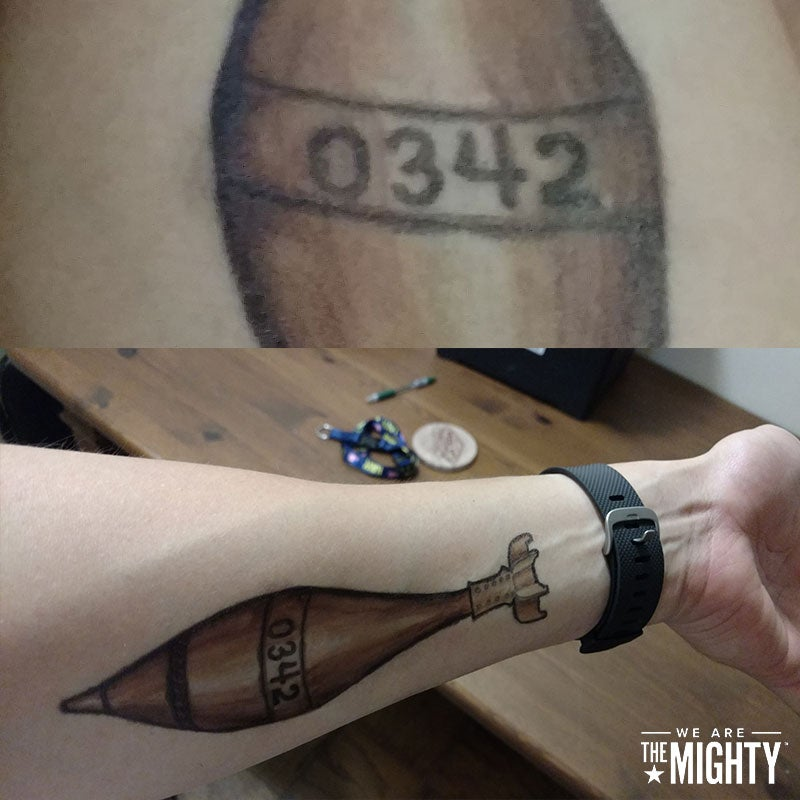 13 of the worst tattoos in the military