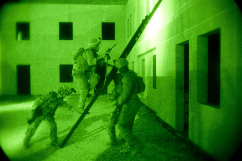 Mattis tells NATO to pay its fair share