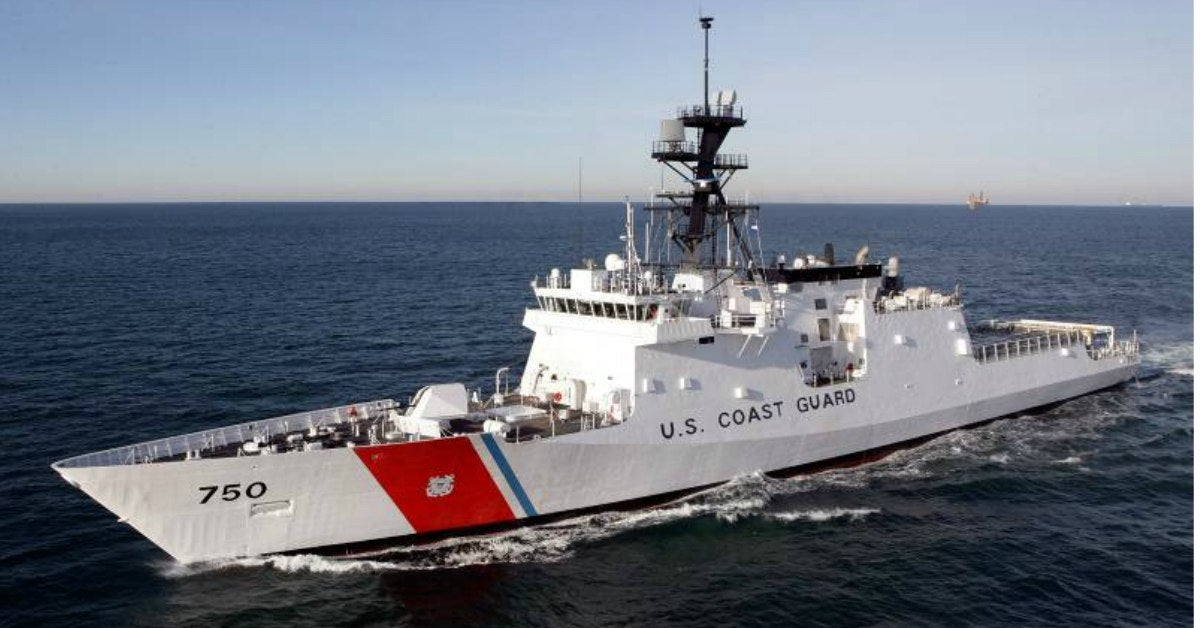 7 awesome things you didn't know the Coast Guard has