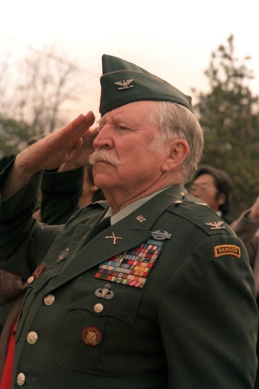 9 of the most legendary heroes in US Army history