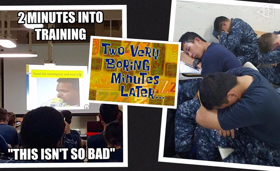 Here's how the military pranked everyone on April Fools' Day
