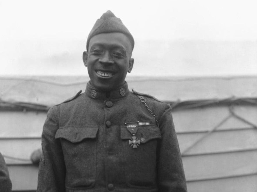 These 8 Black-American heroes received Medals of Honor decades later