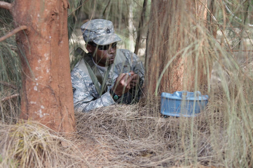 19 photos that show what Army sappers do