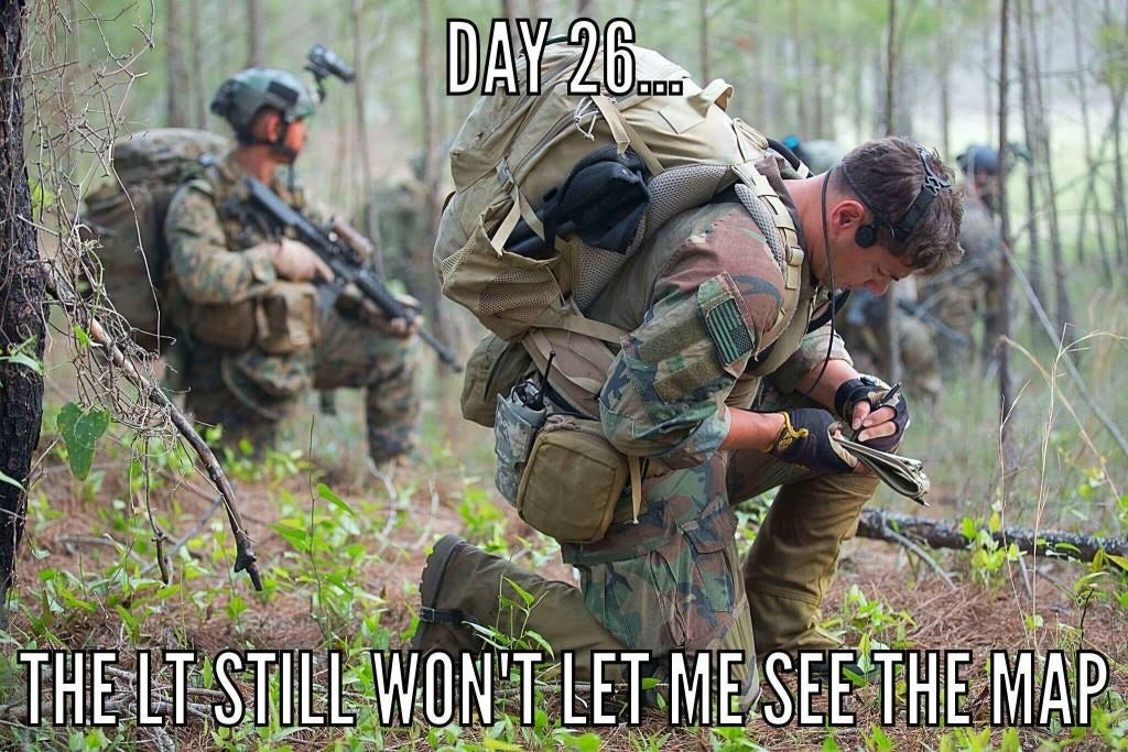 What it's like being an Army combat photographer in South Korea right now