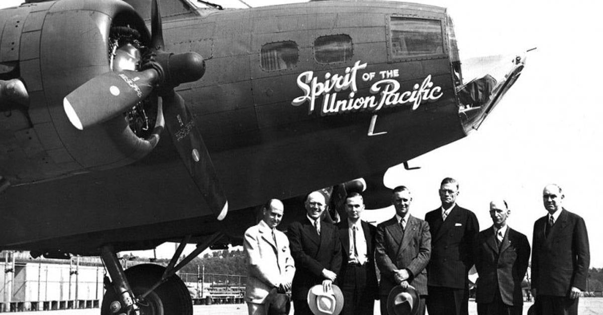 www.wearethemighty.com: During World War 2 Americans thanked the troops by buying them warplanes