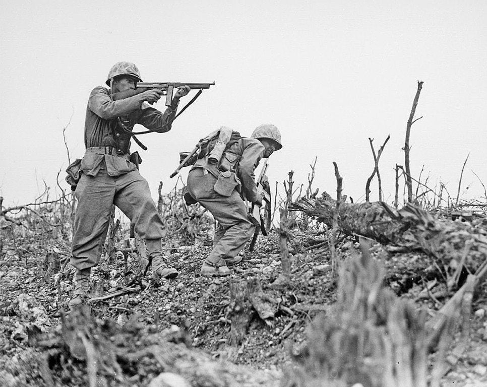4 Korean War heroes who fought amazing last stands