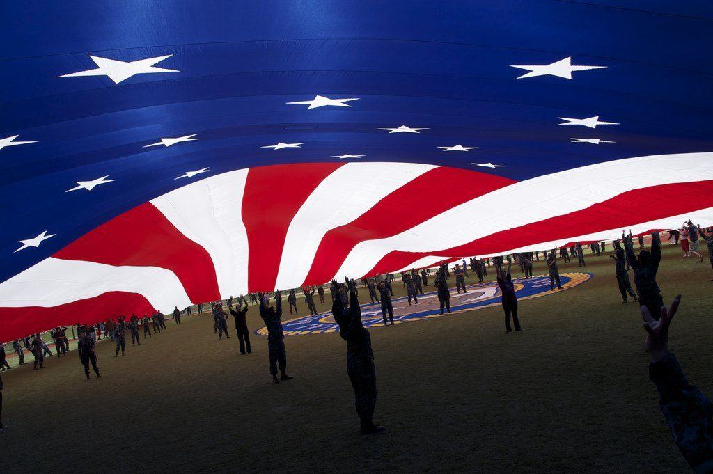 9 ways you can show appreciation on Armed Forces Day