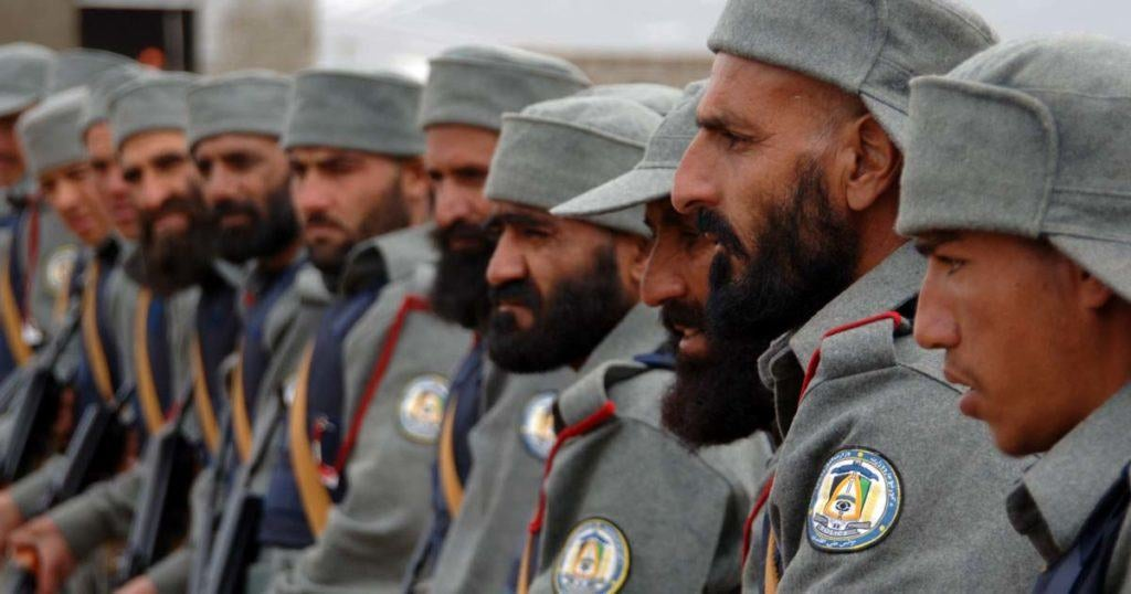 The Taliban are using 'culturally sanctioned male rape' as a weapon