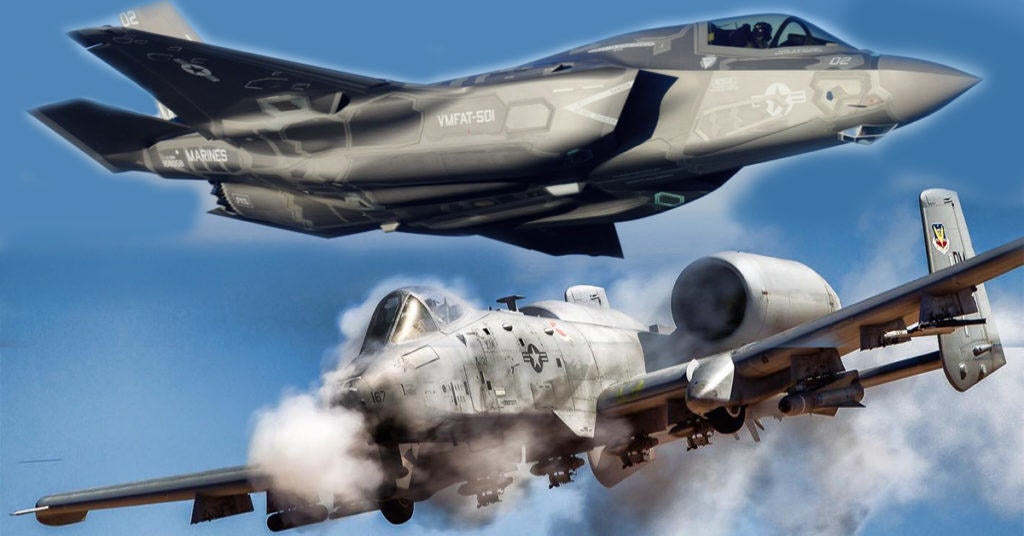 Here's what's next for the A-10