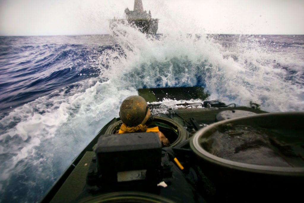 Afghan ambassador honors fallen special operators