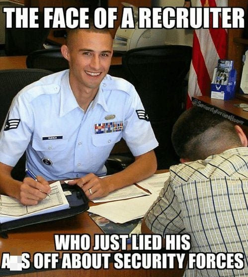 The 13 funniest military memes for the week of Aug. 19