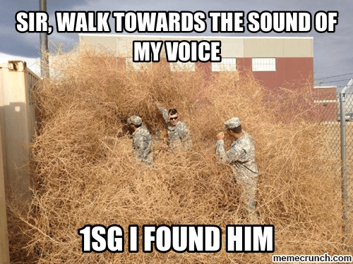 13 funniest military memes for the week of Sep. 23
