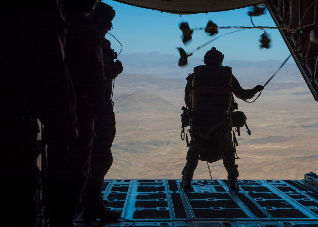 5 things we wish we had while we were deployed