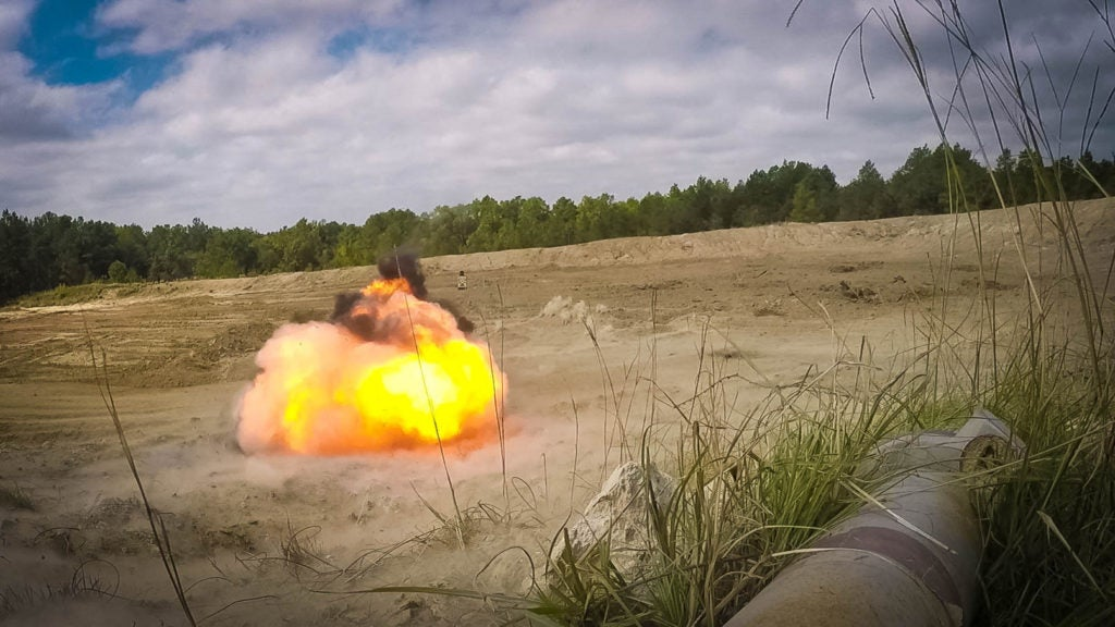 5 things we'd love to do with the Army's surplus battleship ammo