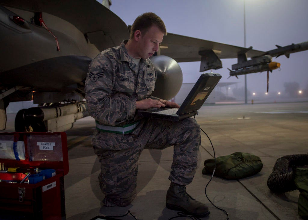 14 things only people working at the Pentagon understand
