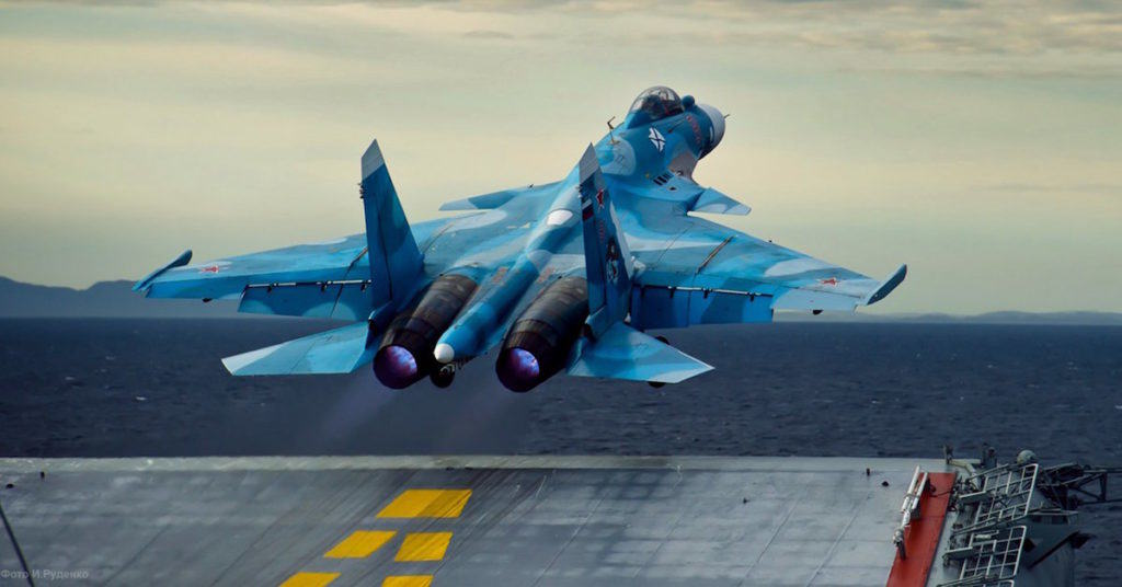 Russia glosses over 'Kuznetsov Follies' in new tribute video