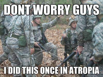 4 common things that annoy Air Force enlisted members