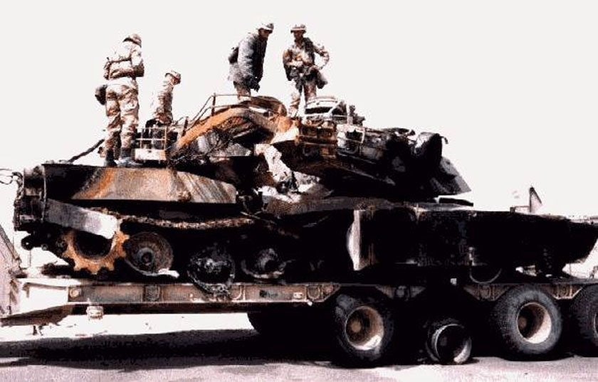 17 reasons why the M1 Abrams tank is still king of the battlefield