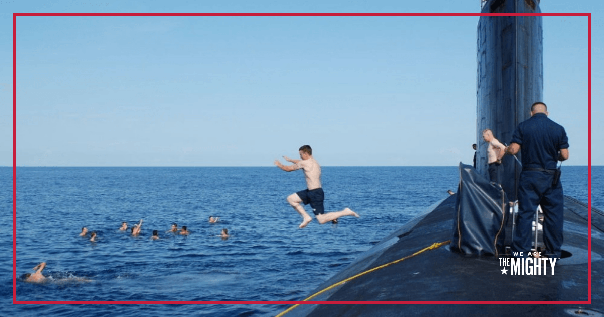 25 incredible photos of life on a US Navy submarine