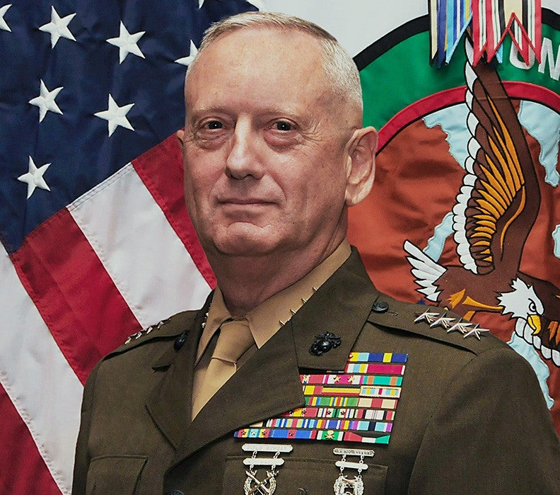 6 new changes to expect at the Pentagon with Mattis as SECDEF