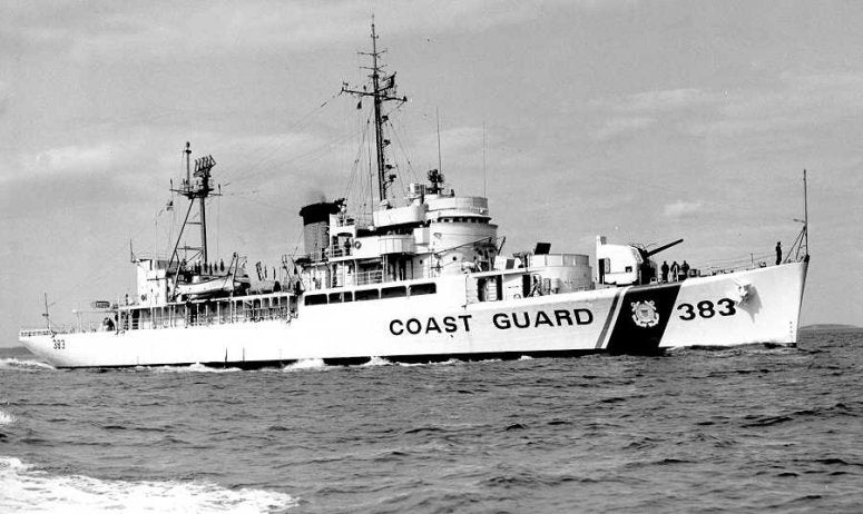 Coast Guard food specialists will make you want to switch branches