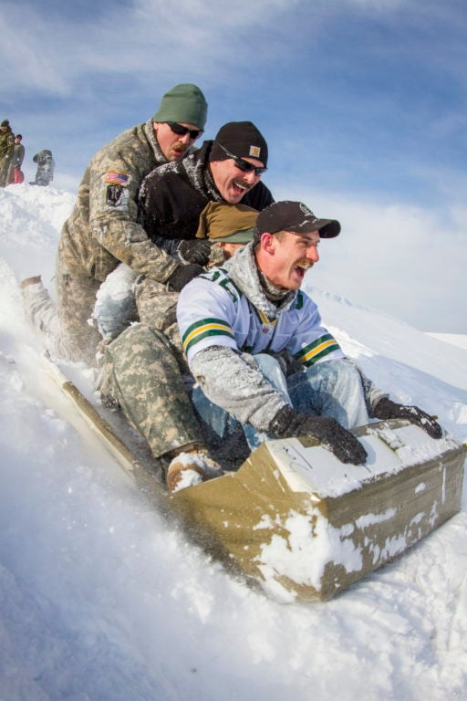 Here are the best military photos for the week of Jan. 14