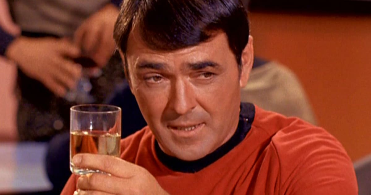 11 things I learned about Star Trek after enlisting in the military