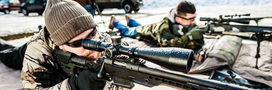 The French military is ditching its rifle for an American design