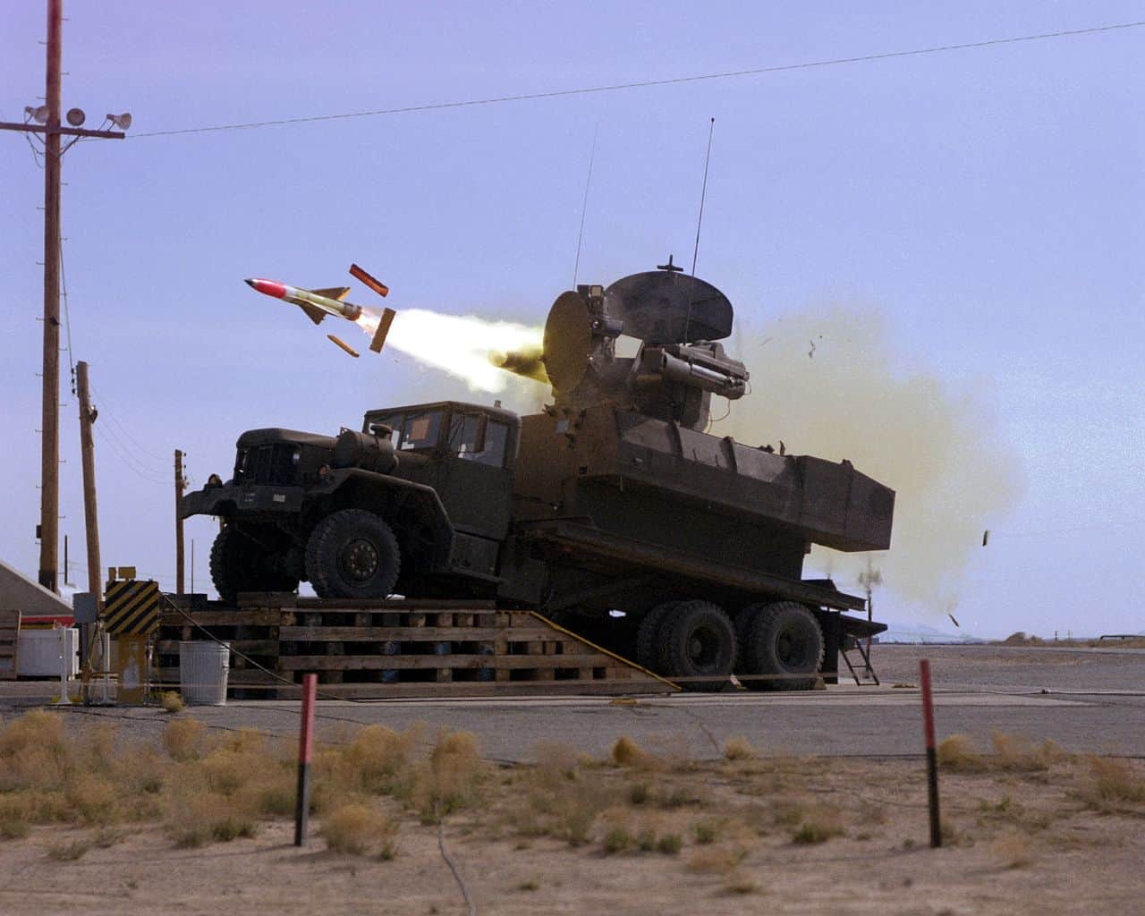 6 ways the US could beef up its short-range air defense