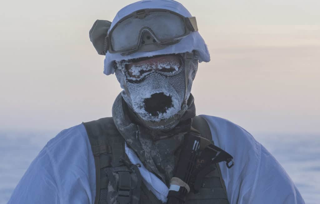 Here are the best military photos for the week of February 17th
