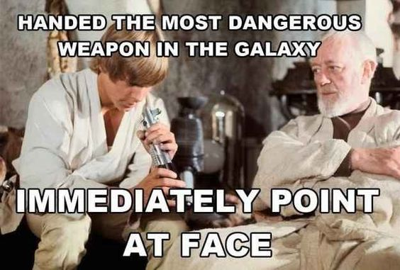 15 Star Wars memes we can all relate to