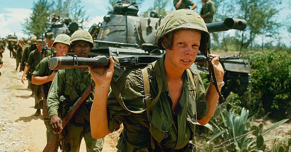 5 ways US military combat uniforms have changed since Vietnam