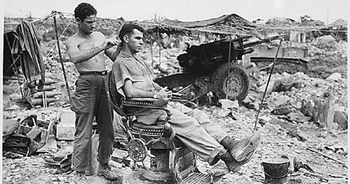 www.wearethemighty.com: 33 insane photos from the battle for Okinawa