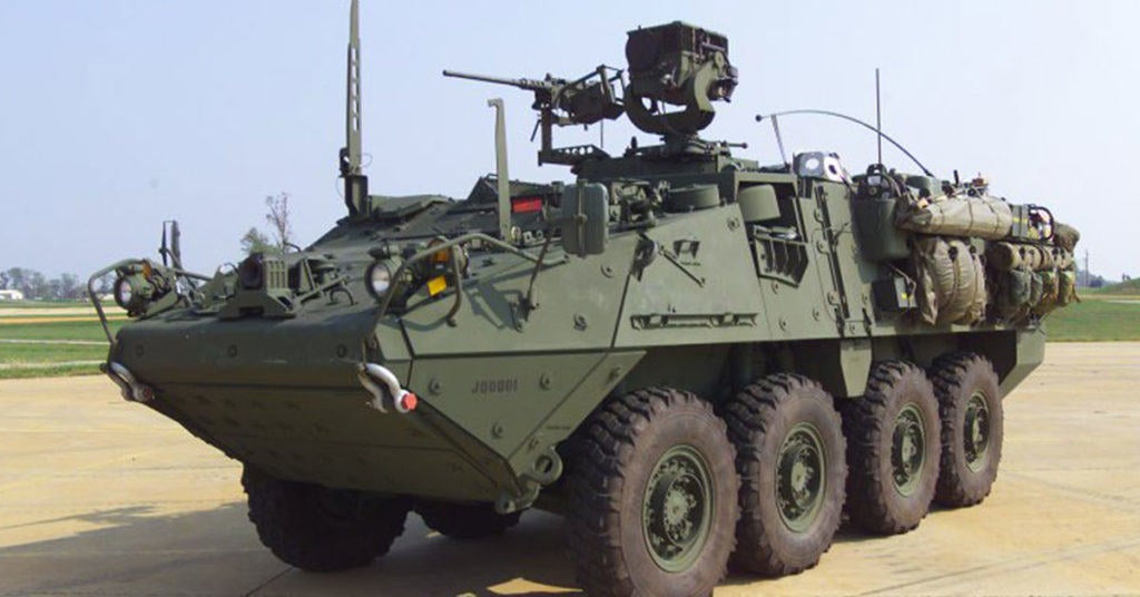 The need for upgrade: Capabilities of modern thermal imaging systems for armored vehicles