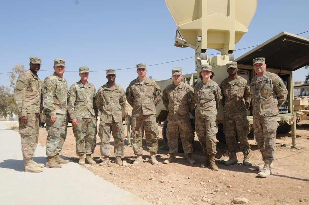 Army's 1st SFAB unit returns from Afghanistan says advisor mission a 'success'