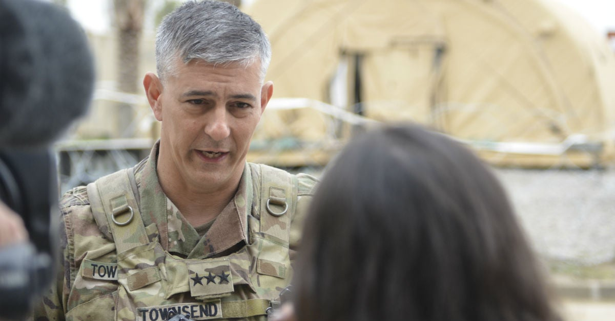 Fort Bragg troops play key role in liberation of Mosul