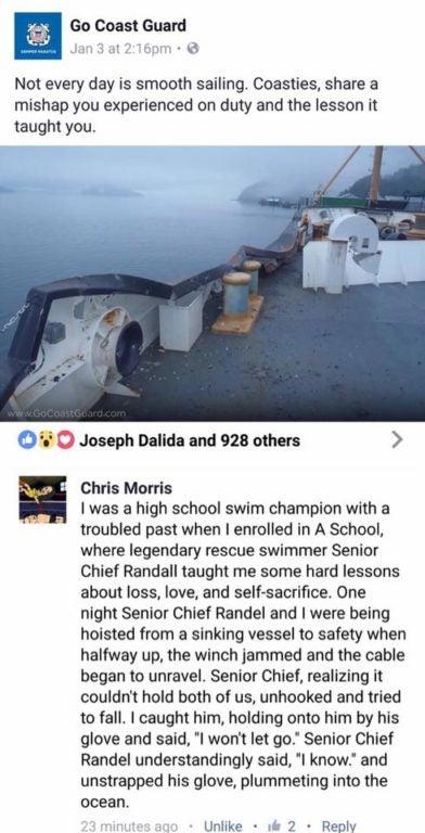 Marine recruiters go hi-tech with new app