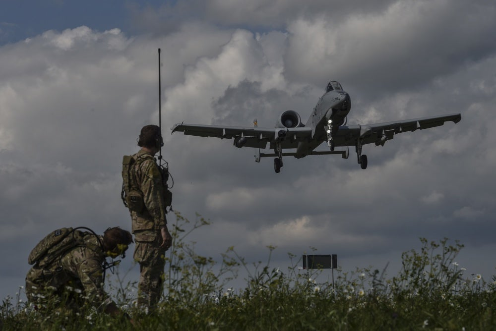 These are the best military photos for the week of August 12th