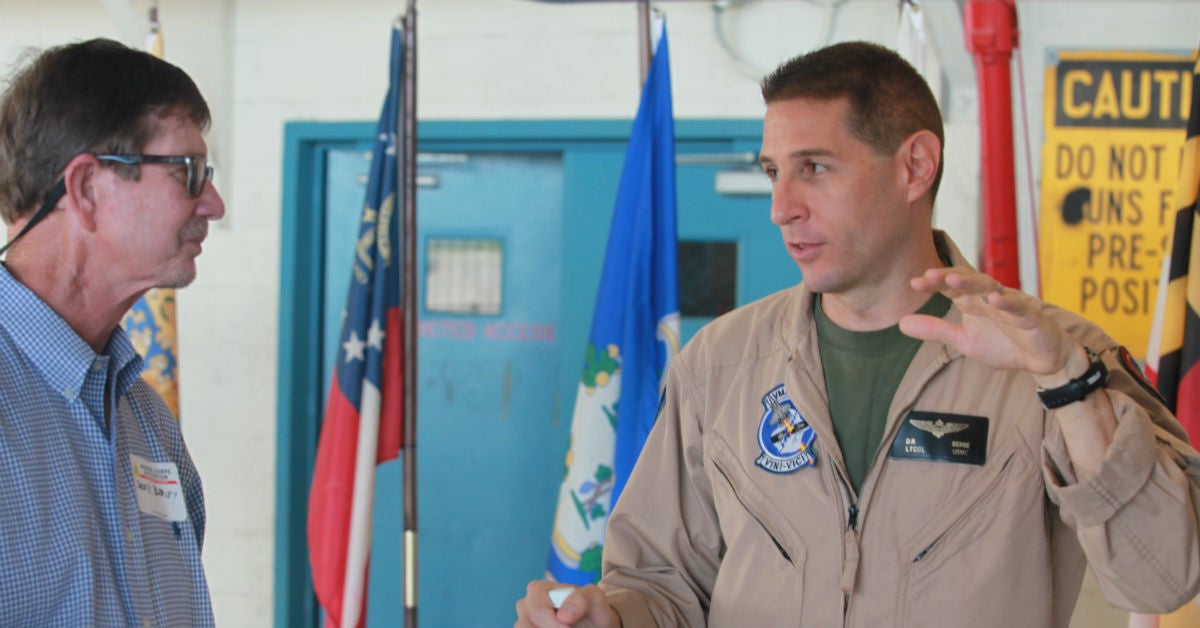 Ranger takes flip flop company from Kabul to the Shark Tank