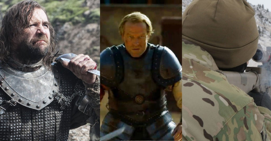 This is what Game of Thrones can teach you about squad composition