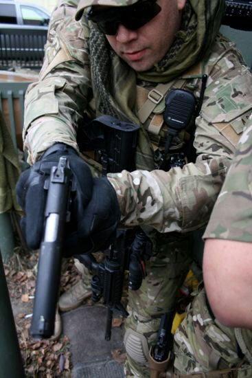 This Army vet took down a meth lab in Sarah Palin's backyard