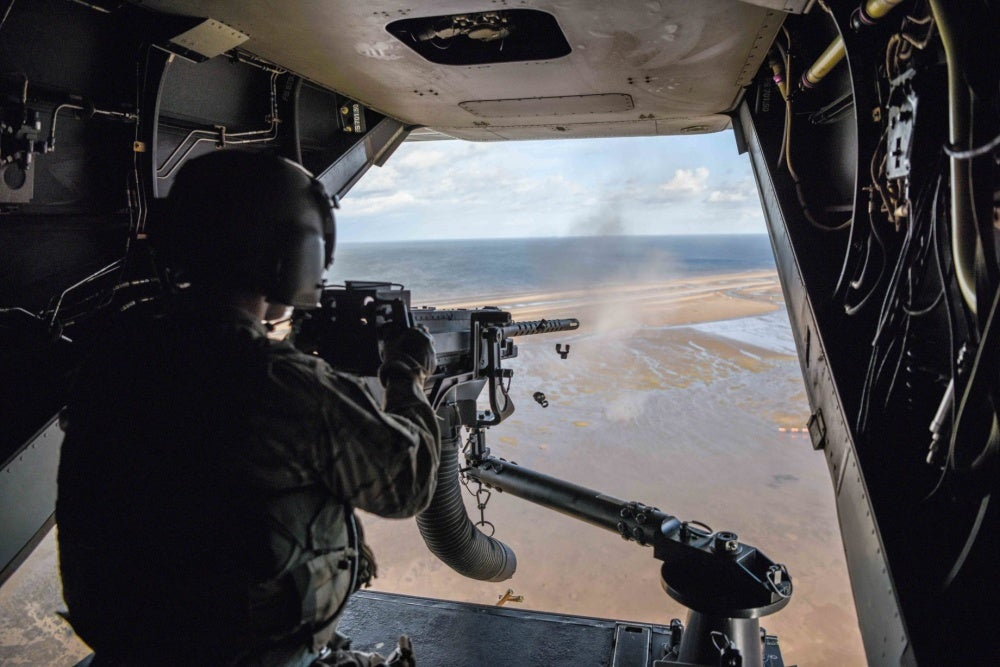 Here are the best military photos for the week of February 23rd