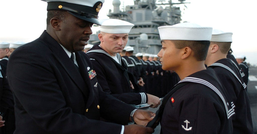 These are the only father-son pairs to receive Medals of Honor