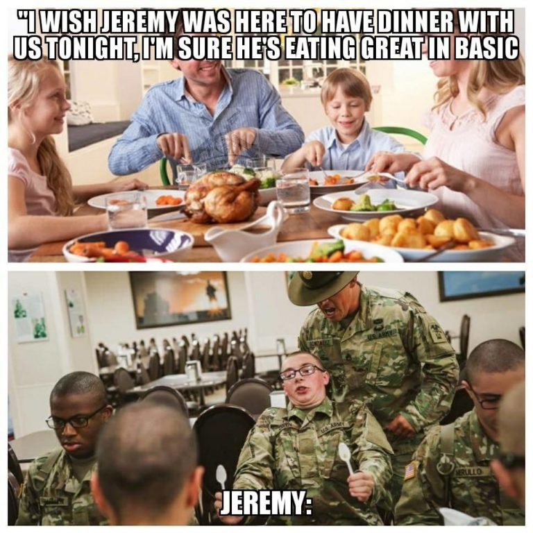 The 13 funniest military memes for the week of Sept. 29