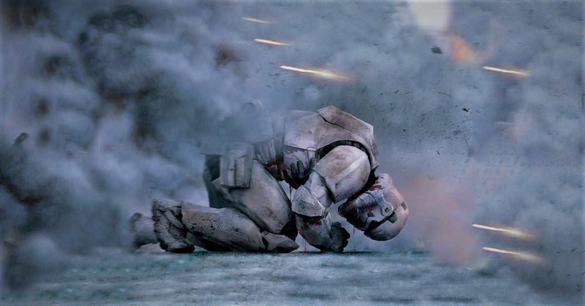 6 reasons why it would suck to be a Stormtrooper in Star Wars