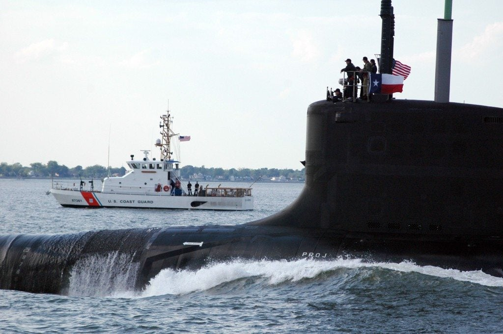 The US Navy just launched an effort to built this super-stealthy submarine