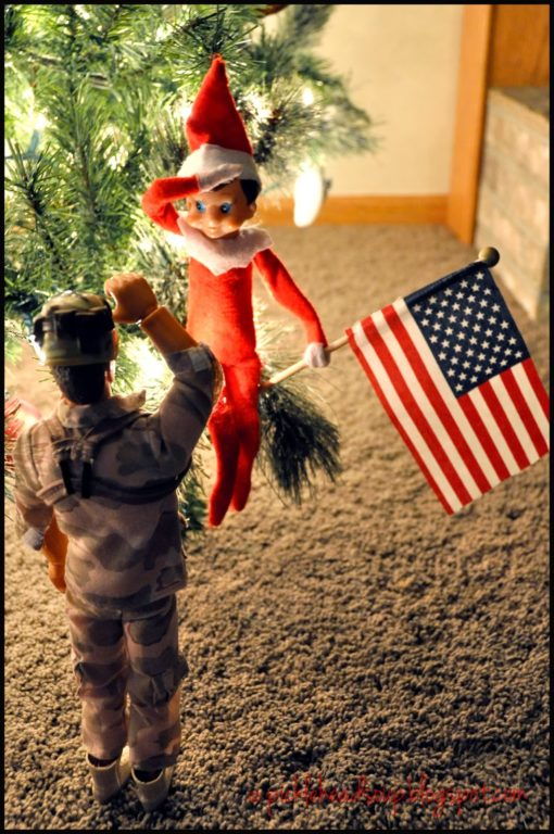 6 ways troops act American AF while stationed overseas