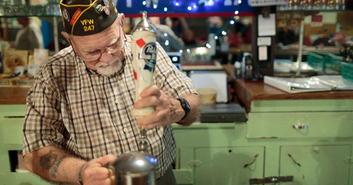 5 life lessons today's troops could learn from Vietnam vets
