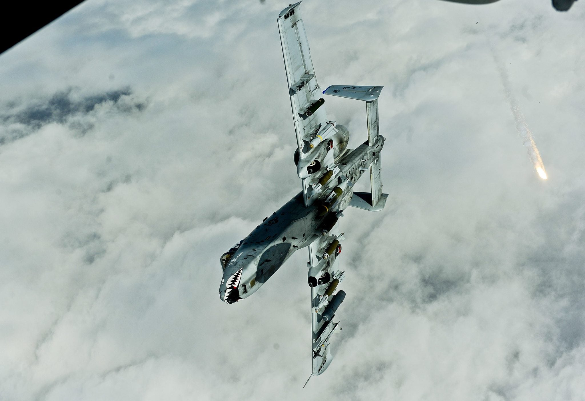 6 of the most badass US military test pilots of all time
